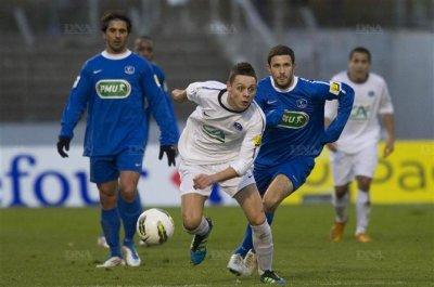-match FC Mulhouse – Amnéville en CFA, samedi (18 h)