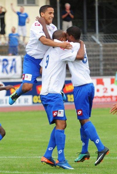 FOOTBALL L'avant-match: FC Mulhouse – Belfort, samedi (18 h)