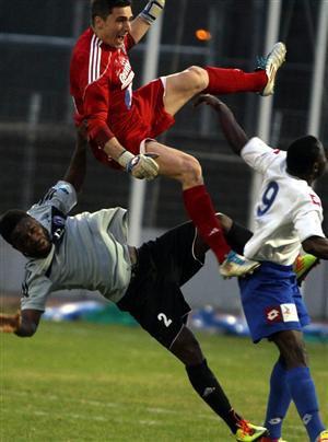 Le FC Mulhouse en terrain miné
