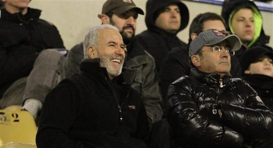 Robert Soussan : « Le club n'a jamais été aussi uni »