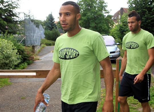 Wilfried Louisy-Daniel : « J'avais besoin de cette équipe »