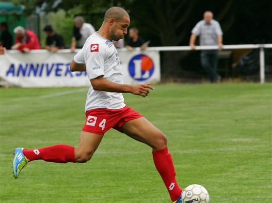 Un bon nul pour le FC Mulhouse en amical