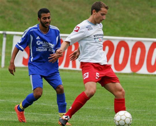 Abadie doit apporter son vécu au FC Mulhouse
