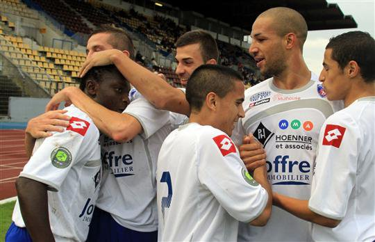 FCM : Balogou frappe encore