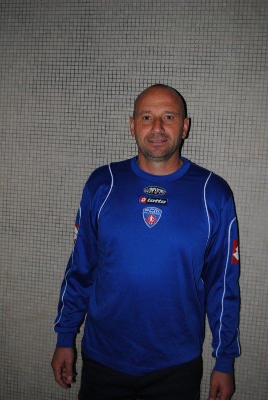 FC MULHOUSE 2012/2013