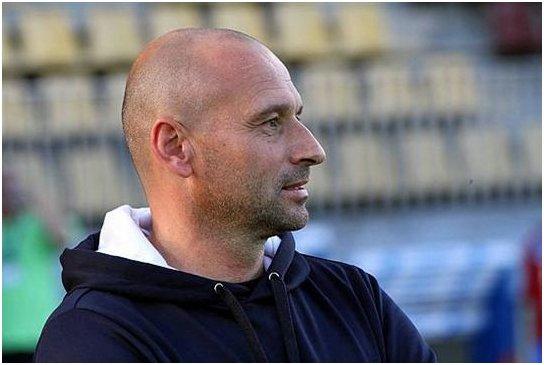 Laurent Croci lance le derby