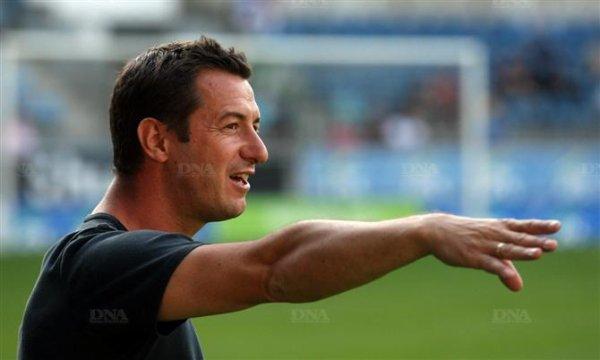 FOOTBALL Avant FC Mulhouse – Racing, samedi (18h) au stade de l'Ill