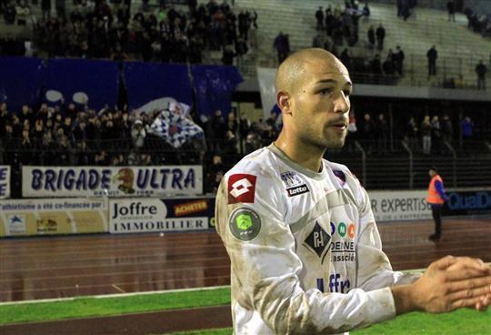 CFA : la belle affaire pour le FC Mulhouse