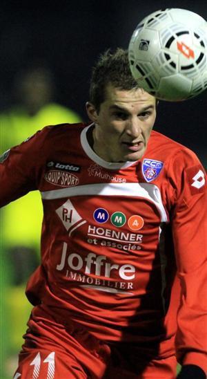 CFA Où s'arrêtera le FC Mulhouse ?