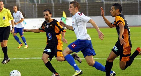 FC Mulhouse: l'enjeu en vaut la chandelle