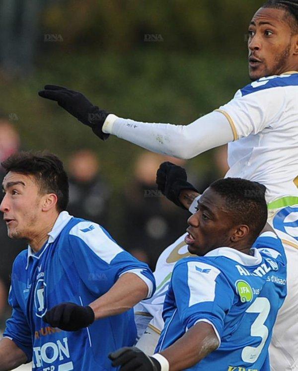 Avant Sarre-Union – Mulhouse, samedi (16h) - Football