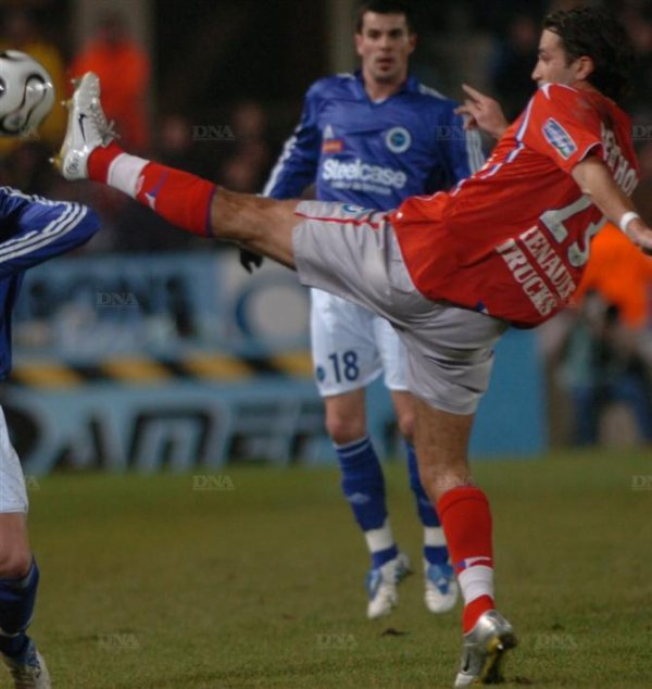 Le FC Mulhouse s'active