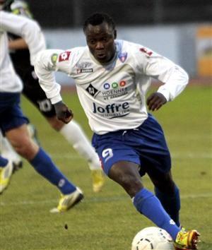 Le FC Mulhouse reste leader sans jouer