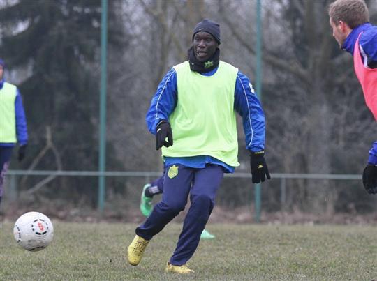 FC Mulhouse -Moulins : « Envie comme un gamin »