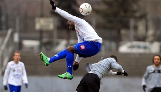 Le FC Mulhouse marque le pas
