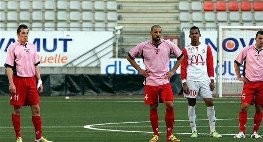 Belony Dumas (FCM) : « Perdre 6-1, c'est une catastrophe »