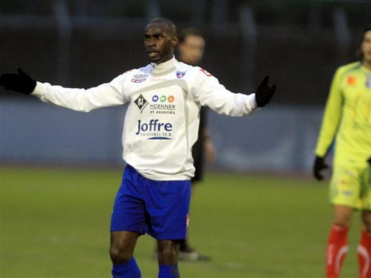 FC Mulhouse : à Montceau pour un sursaut