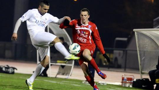 FC Mulhouse : les changements, c'est maintenant