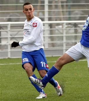 Le FC Mulhouse II pour entretenir la dynamique