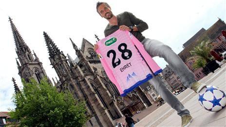 Fabrice Ehret reprendrait bien une Coupe