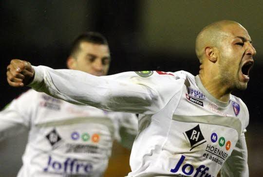 FC Mulhouse : Dumas va s'en aller, Abadie dans l'expectative