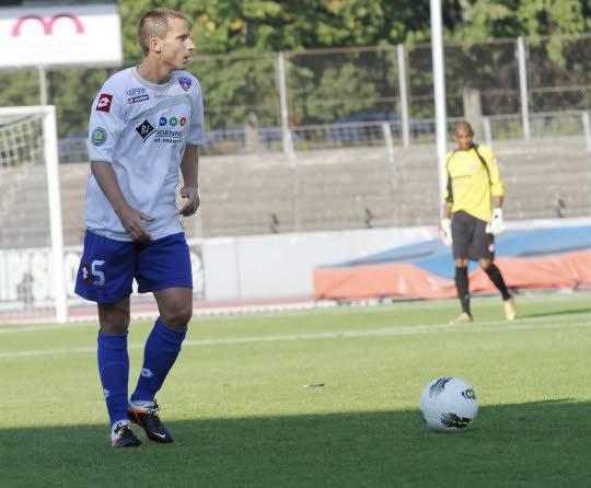 FC Mulhouse : Abadie s'en va, Loval signe à Orléans