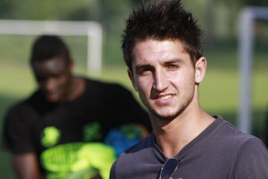Gherardi : « Je vois le FCM comme un tremplin »