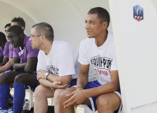 Le FC Mulhouse poursuit sa montée en puissance
