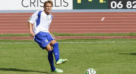 FC Mulhouse : un essai à transformer