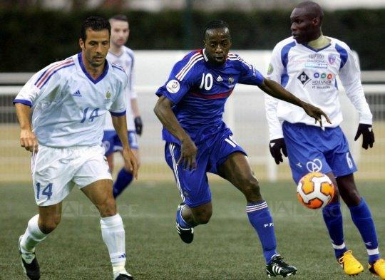 Le FC Mulhouse mis au défi