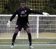 FC Mulhouse Aïssi-Kede : « Je ne suis pas satisfait »