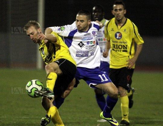 FOOTBALL FC Mulhouse : Vesoul, pour un déclic ?
