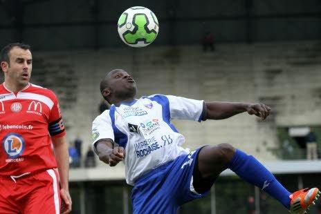 CFA Le FC Mulhouse a encore faim