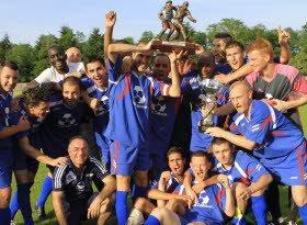 FOOTBALL Coupe Crédit Mutuel : la palme à Koetzingue