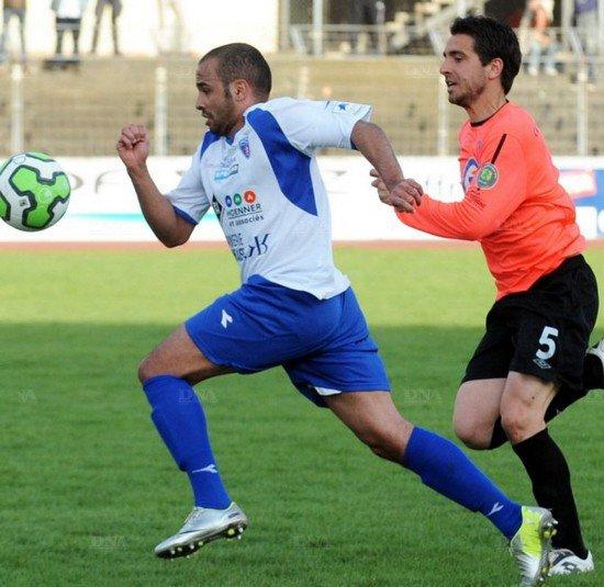 10/06/2014 21:32 - FC Mulhouse - TRANSFERT