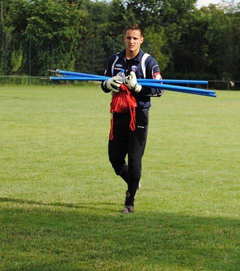 FOOTBALL Le FCM reprend l'entraînement avec Kevin Sommer