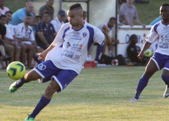 g]TBALL FC Mulhouse : une sortie dans les Vosges pour progresser