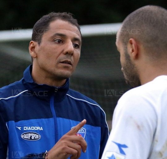 FC Mulhouse : confirmer l'impression devant Saint-Louis