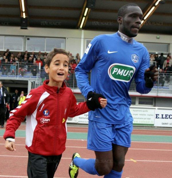 FOOTBALL FCM : Papa Malick Ba a repris, Genghini dans l'attente