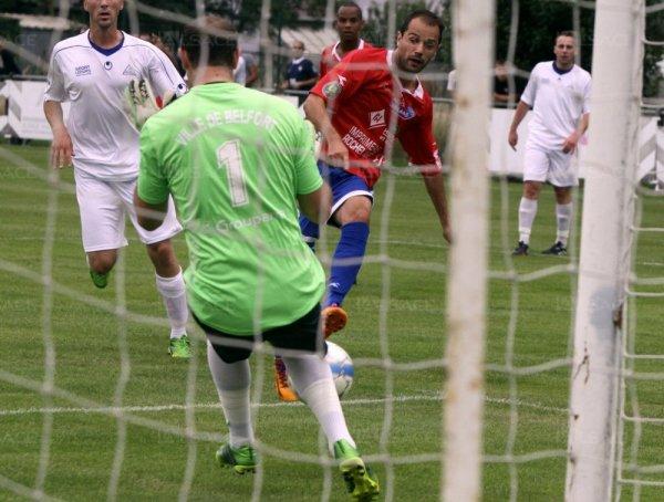 FOOTBALL Un FCM à deux visages