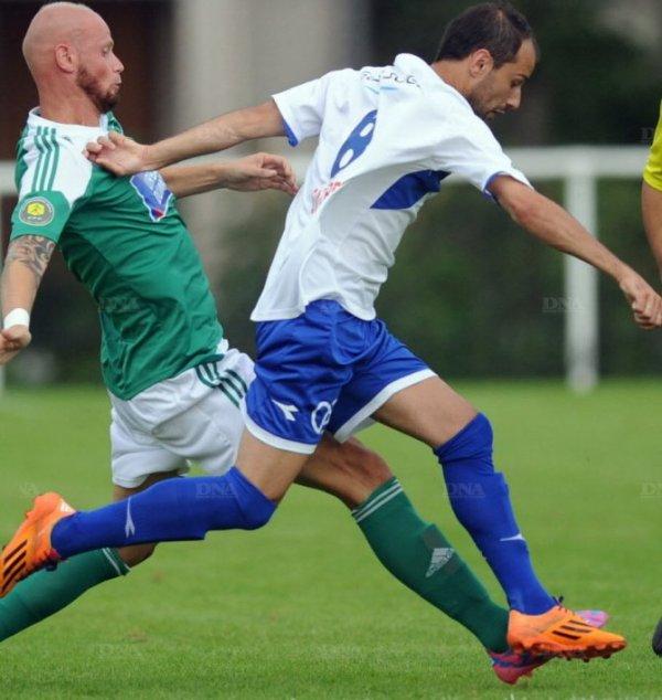 Repères Le FC Mulhouse en bref