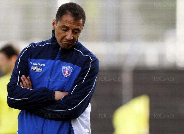 FOOTBALL Amzine : « On a été pathétiques »
