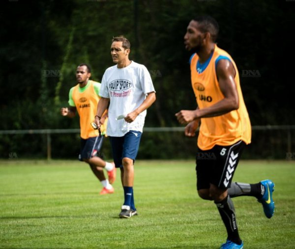 Football - CFA : la reprise au FC Mulhouse