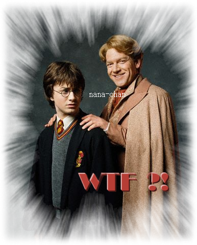 Lire Harry Potter en remplacant Baguette par Penis xO