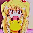 ~ [ =X qu'on touche pas à mon avatar of Eri Sawachika ! ] ~