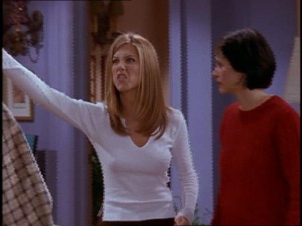 Putain ,tu es trop bonne Rachel !