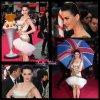 Katy Perry à Londres pour la première de son film Part Of me . Trouvez vous ça bien les chanteurs qui sortent des films sur leurs vies ?