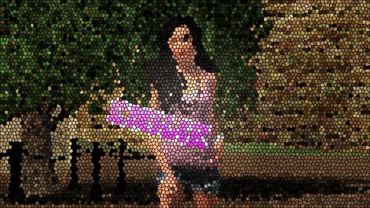 Secret Story Sims Saison 2 - Première candidate dévoilée à 50%