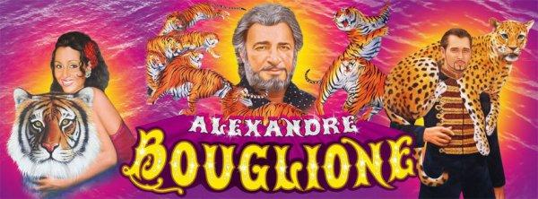 ~*Le Cirque Bouglione, bien plus qu'un Cirque pour moi *~