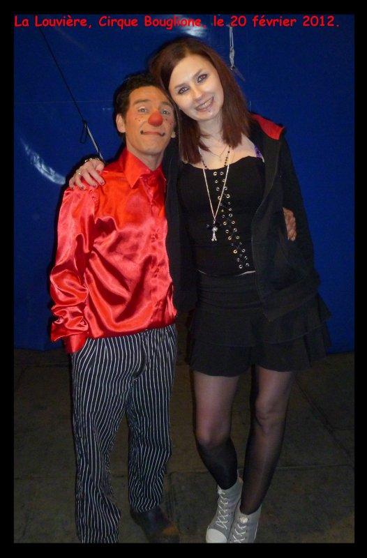 ~* Mes 23 ans au Cirque Bouglione *~